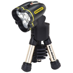 Stanley Mini Tripod Flashlight