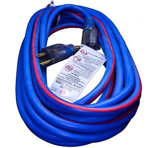 12/3 Extreme All Weather Extension Cord - 50'