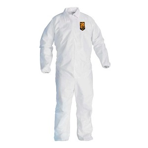 Kleenguard A40 Coverall