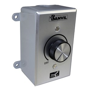 Variable Speed Fan Control w/ Box
